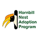 Hornbill Nest Adoption Program